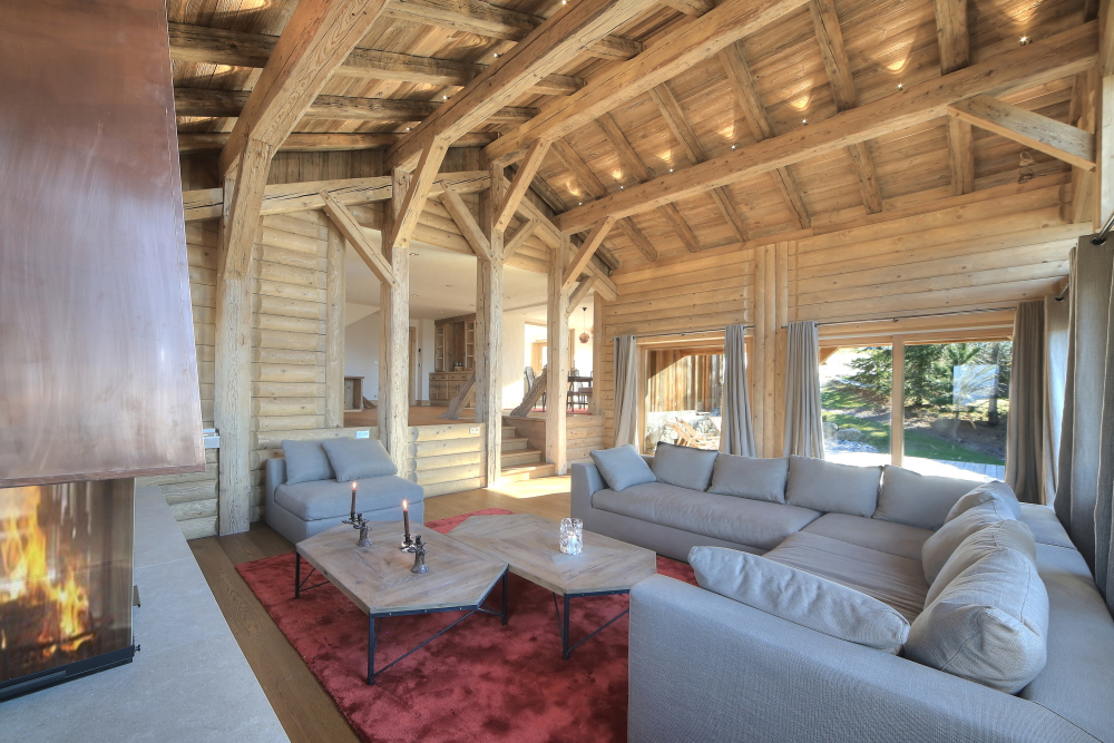 Chalet CODY picture 2